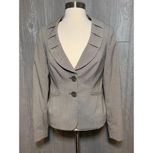 The Limited Taupe Jacket Blazer XS NWT $128